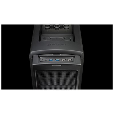 Cooler Master Scout 2 Advanced Gaming Kasa (SGC-2100-KWN3)