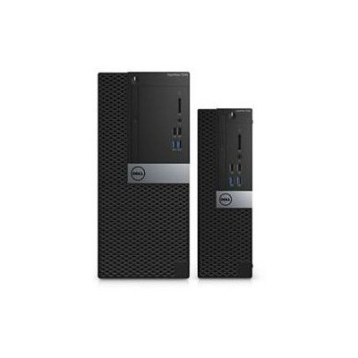 Dell N001O7040MT02_WIN OPTIPLEX 7040MT I5-6500/4/500/W7PRO+W10PRO Masaüstü Bilgisayar