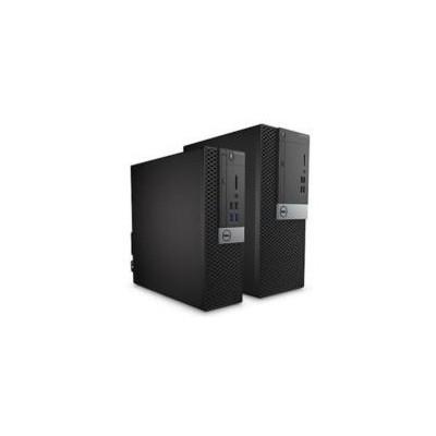 Dell OptiPlex 5040 Masaüstü Bilgisayar - N008O5040MT01_UBU