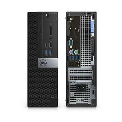 Dell OptiPlex 5040 i7-6700 500GB/8GB Masaüstü Bilgisayar