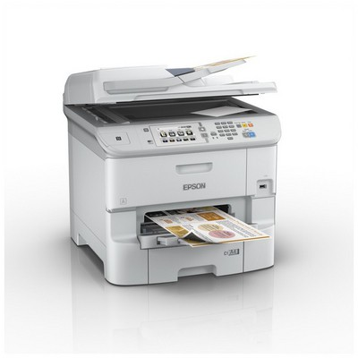 Epson WorkForce Pro WF-6590DWF Mürekkepli Yazıcı (C11CD49301)
