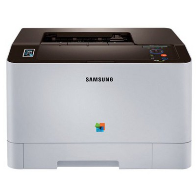 Samsung Xpress SL-C1810f Renkli Lazer Yazıcı