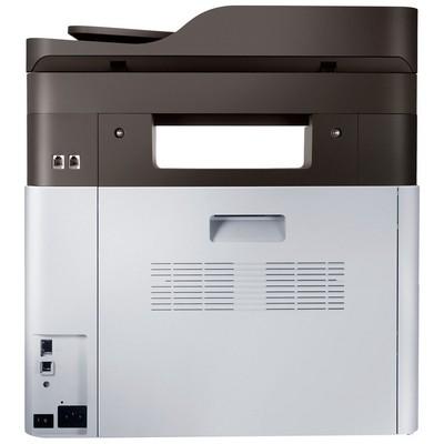 Samsung Xpress SL-C1860fw Çok Fonksiyonlu Renkli Lazer Yazıcı