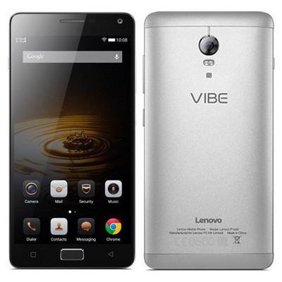 Lenovo Vibe P1 32GB Gümüş Akıllı Telefon