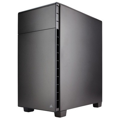 Corsair Carbide Sessiz 600Q ATX Full-Tower  (PSU YOK) Kasa