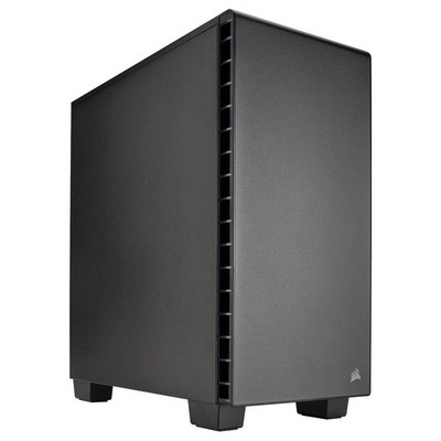 Corsair Carbide Sessiz 400q Mid-tower  (psu Yok) Kasa