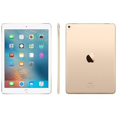 Apple iPad Pro 32gb Tablet - Altın - MLMQ2TU/A