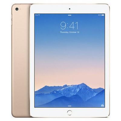 Apple 9.7-inch Ipad Pro W+c 32gb - Roze Gold