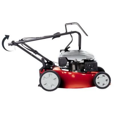 Einhell GH-PM 46/1 S Benzinli Çim Biçme Makinesi