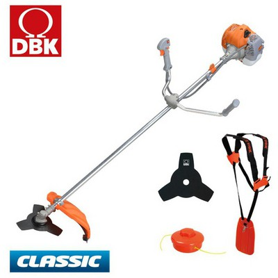 DBK Bc 520 T Benzinli Çalı ı Tırpan