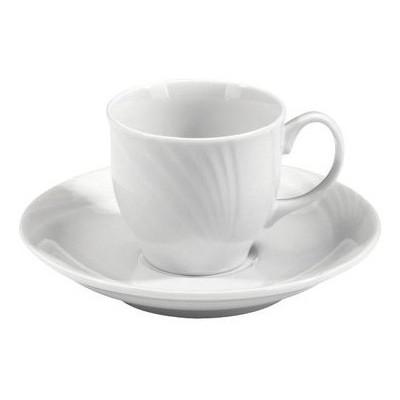 Kütahya Porselen Demet Kahve Fincan Takımı
