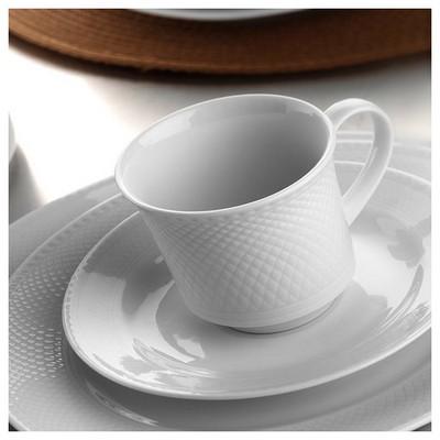 Kütahya Porselen Zümrüt Kahve Fincan Takımı