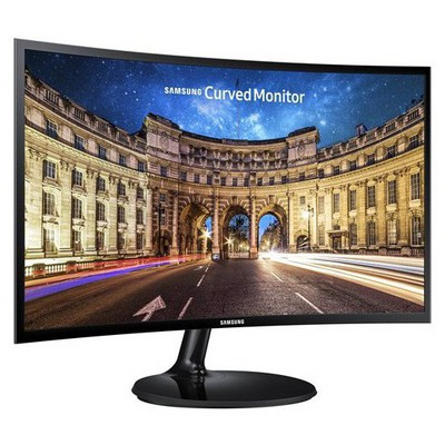 "Samsung C24F390FHM 23.5"" Full HD Curved Monitör"