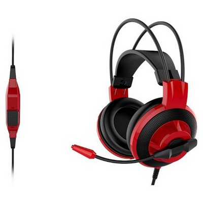 MSI DS501 Gaming HEADSET Kafa Bantlı Kulaklık