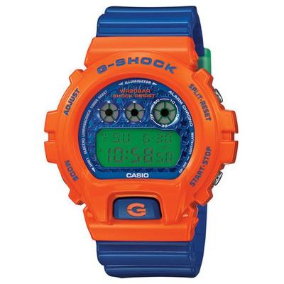 Casio Dw-6900sc-4dr G-shock Erkek Kol Saati