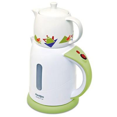 Fantom CY 1300 Çay Saati Otomatik Çay Makinesi Yeşil