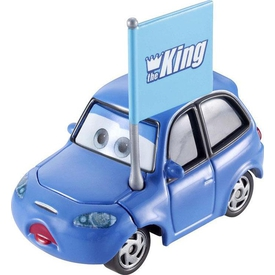 Disney Cars Cars 2 Tekli Karakter Araçlar Matthew Figür Oyuncaklar