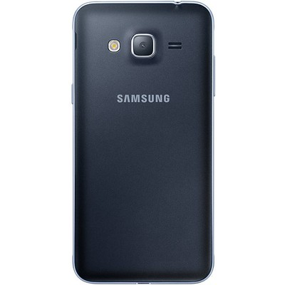 Samsung Galaxy J3 2016 Cep Telefonu - Siyah (J320)