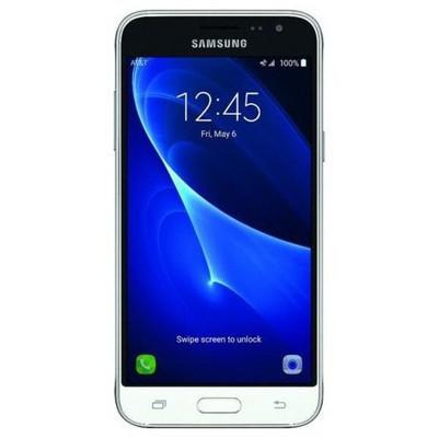 Samsung Galaxy J3 Beyaz - Samsung Türkiye Garantili