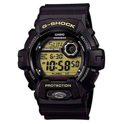 Casio G-8900-1dr G-shock Erkek Kol Saati