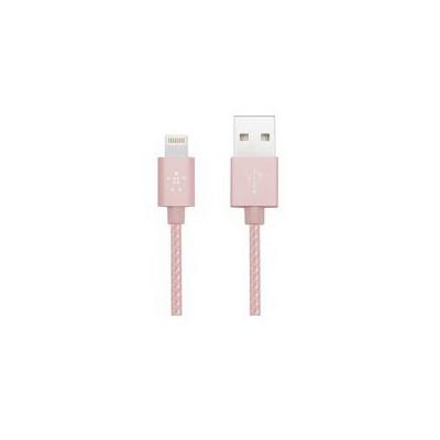 Belkin Premium 15 Cm Lighting Kablo-rosew USB Kablolar