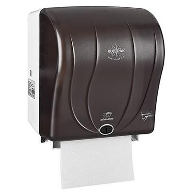 Rulopak R-1301b Sensörlü Kağıt Havlu Makinesi 26 Cm - Füme