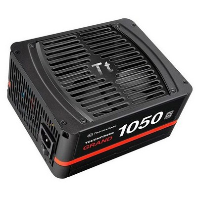 Thermaltake Toughpower Grand Digital DPS G 1050W 80+ Platinum Full Modüler PSU Güç Kaynağı
