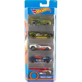 Hot Wheels Beşli Araba Seti Djd15 Arabalar