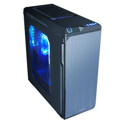 Zalman Z9 Neo Black Mid Tower Kasa