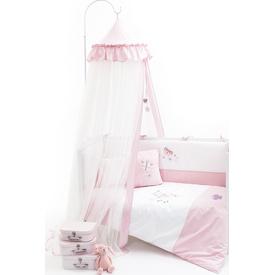 Funna Baby 5534 Pretty Bebek Odası  Tül Romantika Cibinlik