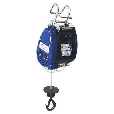 Atlas Atec230 Elektrikli Halatlı , 230kg Kapasite Vinç