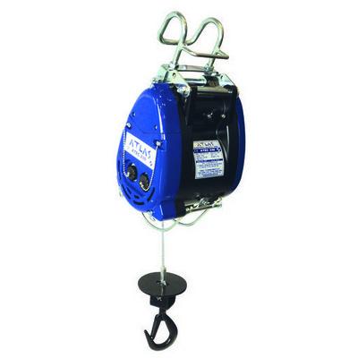 Atlas Atec500 Elektrikli Halatlı , 500kg Kapasite Vinç