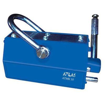 Atlas Atmk10 Universal Manyetik Kaldıraç, 1000kg Kriko