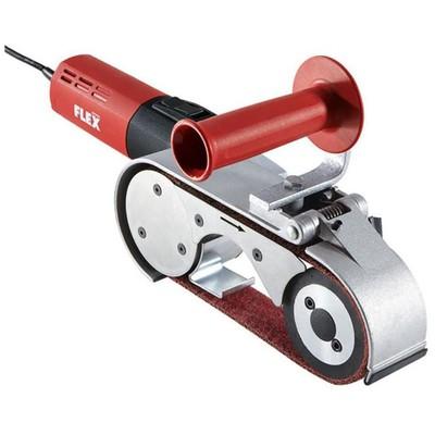 Flex Boru Kaynağı Zımparalama Makinası, 1200w Zımpara / Polisaj
