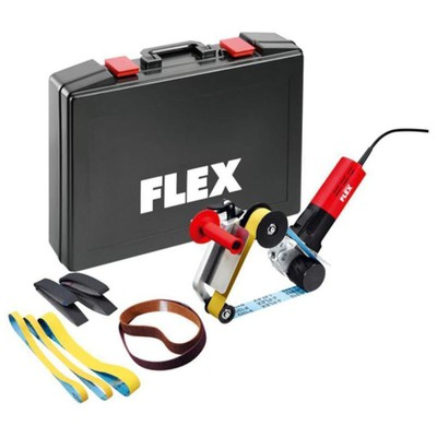 Flex Flrp1503vrase Boru Zımparalama Makinası, 1200w Zımpara / Polisaj