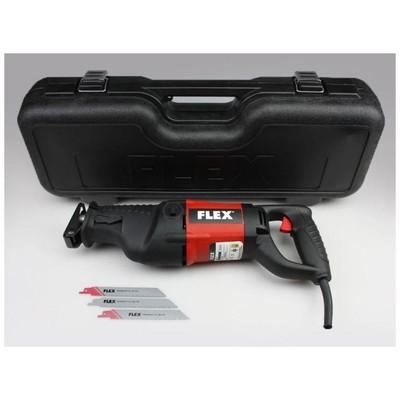 Flex Fs2902vv  Testere, 1200w Tilki Kuyruğu