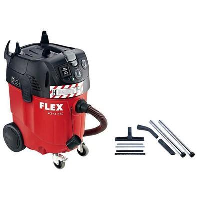 Flex FVCE45HAC Islak&Kuru Profesyonel , 1150W Elektrikli Süpürge