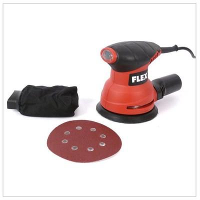 Flex Fxs713 Eksantrik Zımpara Makinası 230w Zımpara / Polisaj