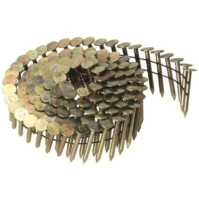 KL Klz50cn 50mm Başlı Rulo Çivi Zımba / Perçin