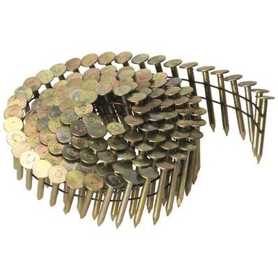 KL Klz60cn 60mm Başlı Rulo Çivi Zımba / Perçin
