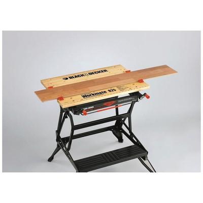 Black & Decker Wm825 Workmate® Çalışma Tezgâhı Tezgah Üstü Makine