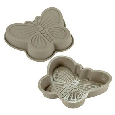 ihouse-1435-silikon-jole-kalibi-kelebek-sutlu-kahve