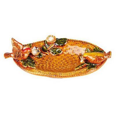 ihouse-21071-dekoratif-tabak-sari