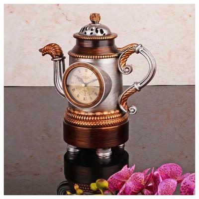 ihouse-21299-dekoratif-masa-saati-bakir
