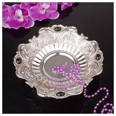 İhouse 24323 Gümüş Meyvelik Gümüş Sofra Gereçleri