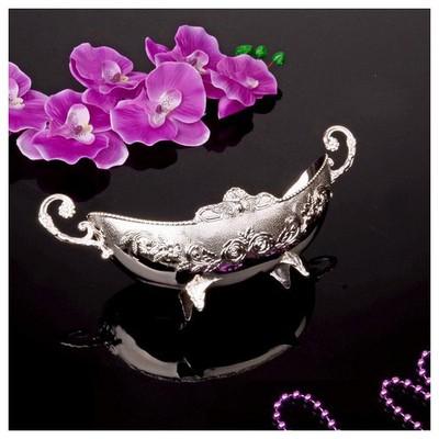 İhouse 25036 Gümüş Gondol Gümüş Gondol / Şekerlik