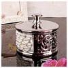 İhouse 4121 Dekoratif Mücevherlik Gümüş Ev Gereçleri