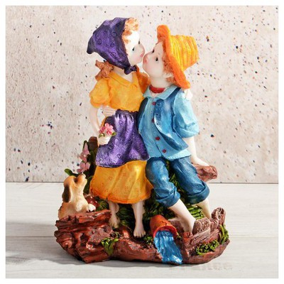 ihouse-54020-dekoratif-biblo-bronz