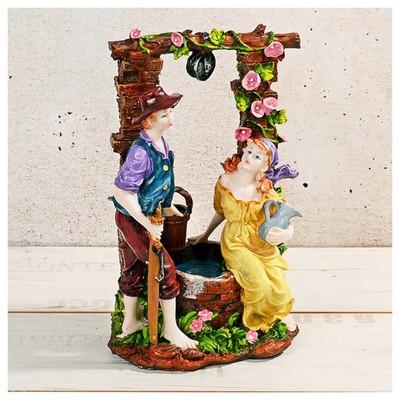 ihouse-54021-dekoratif-biblo-bronz