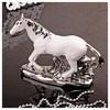 İhouse 6140 Porselen Biblo Beyaz Ev Gereçleri
